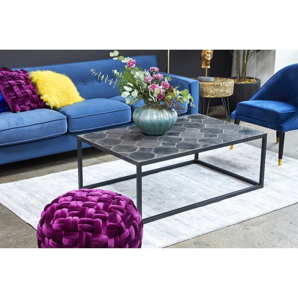 Juliana Coffee Table by 17 Stories