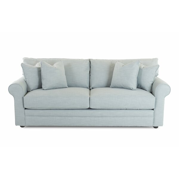 For The Latest In Trudie Sofa by Darby Home Co by Darby Home Co