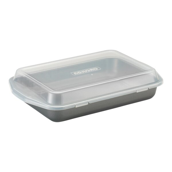 Non-Stick Rectangle Cake Pan by Circulon