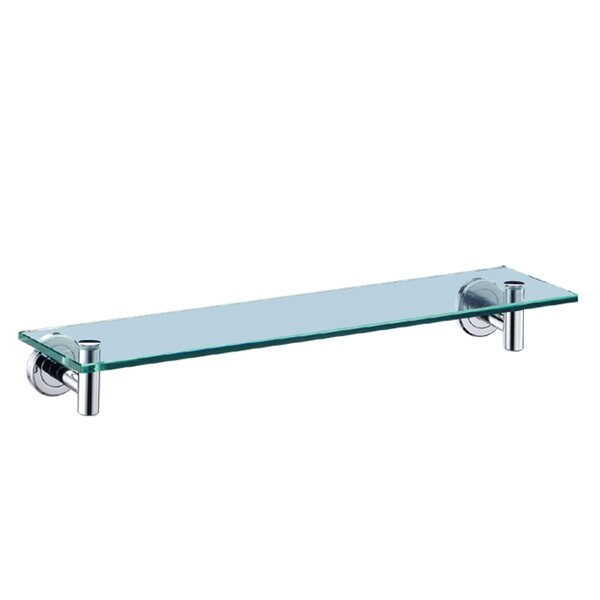 Latitude II Wall Shelf By Gatco