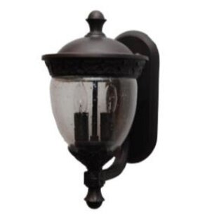 Best Price Phillipstown 2-Light Outdoor Sconce By Alcott Hill