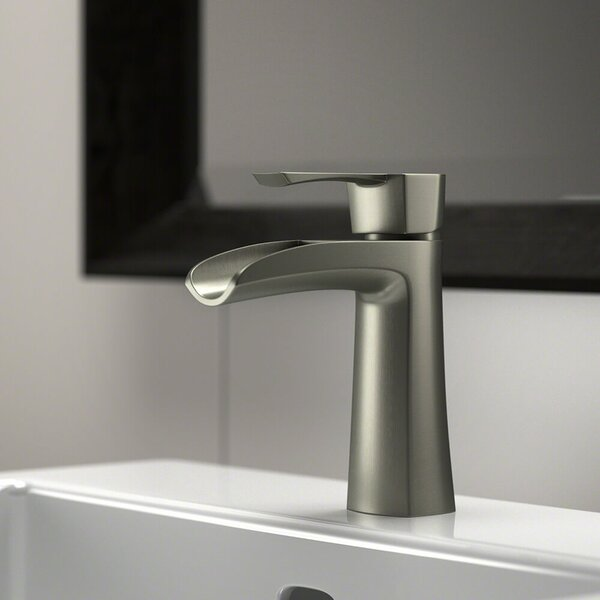 Single Hole Bathroom Faucet by MR Direct MR Direct