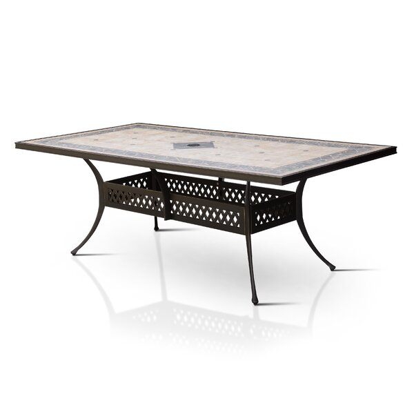 Springfield Dining Table by Canora Grey