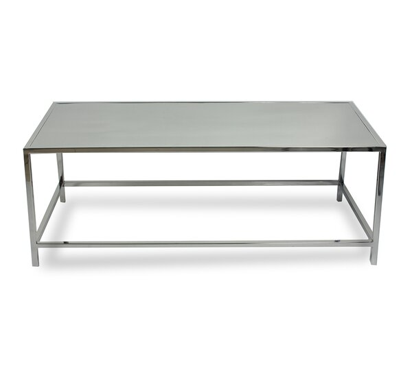 Beyer Coffee Table by Sarreid Ltd