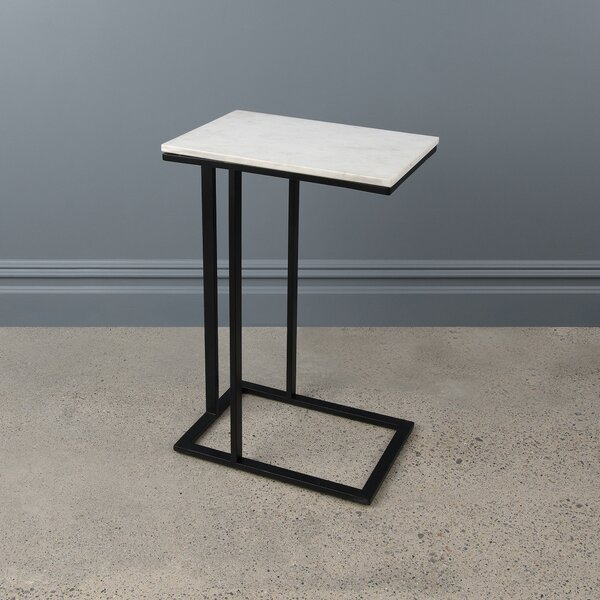Review Brentton C Table End Table