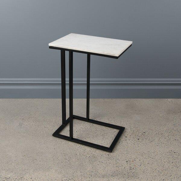 Best Brentton C Table End Table
