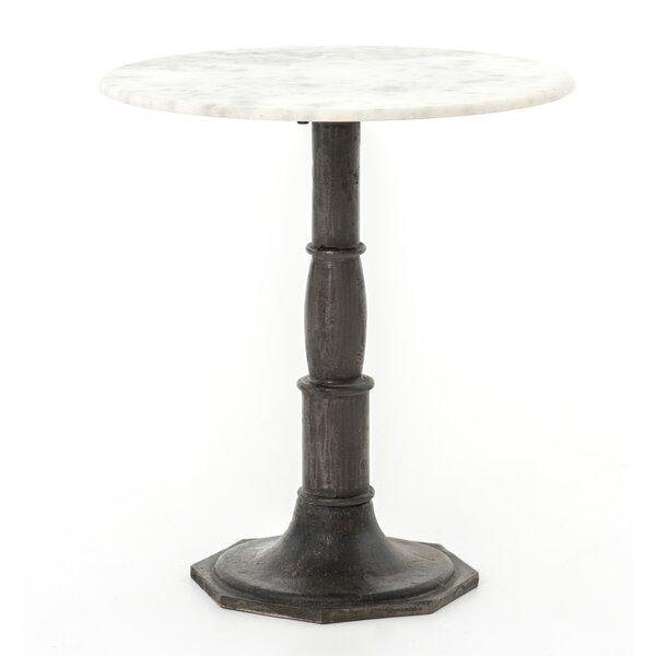 Crigger End Table By Fleur De Lis Living