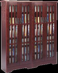 Media Cabinets