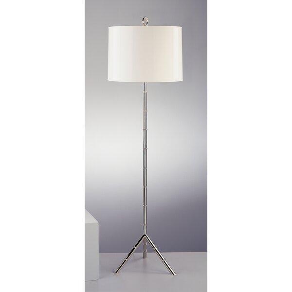 Meurice 66.75 Floor Lamp by Jonathan Adler