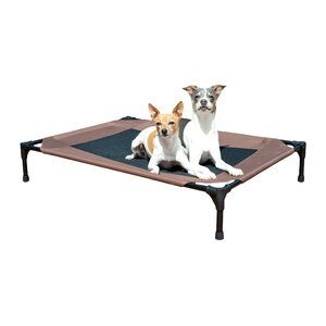 Elevated Dog Cot