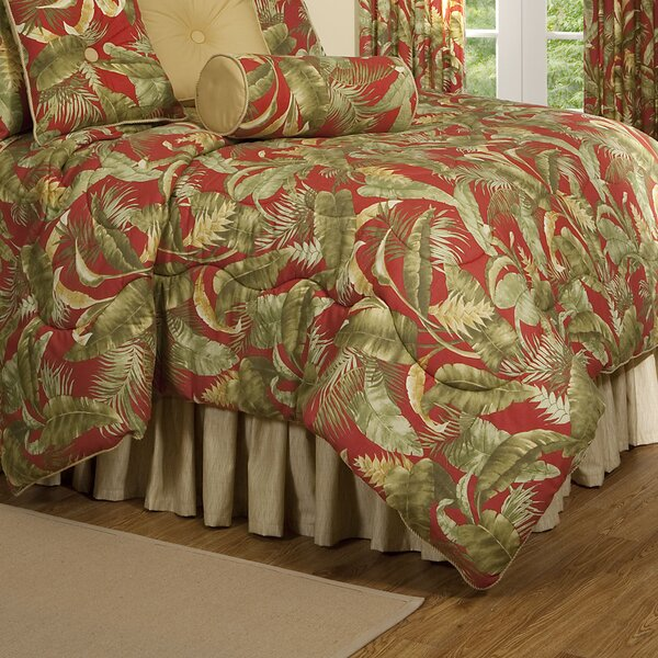 Captiva Comforter by Adamstown At Home
