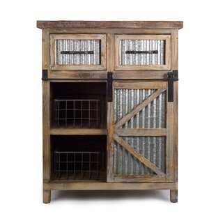 Buy clear Gresham Palace Accent Cabinet By Gracie Oaks