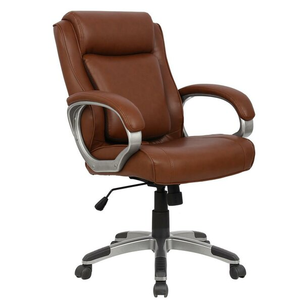 Choquette Ergonomic Executive Chair by Ebern Designs