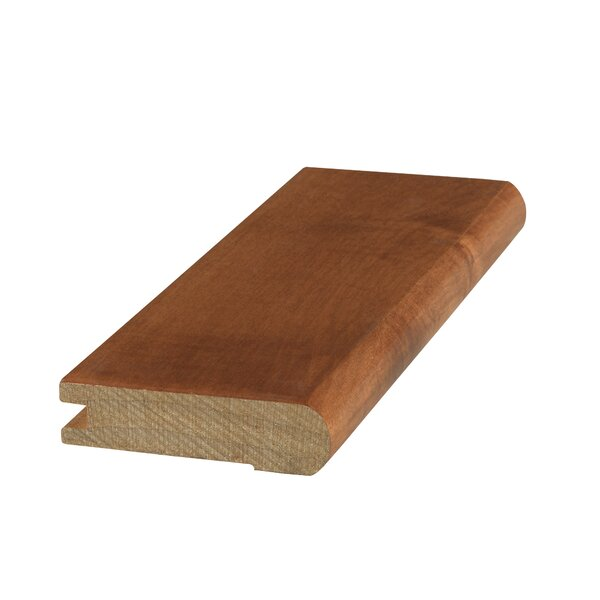 0.8 x 3 x 84 Flush Stair Nose by Mohawk Flooring