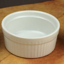 Culinary Proware Ramekin 6 oz Bowl (Set of 6) by Omniware