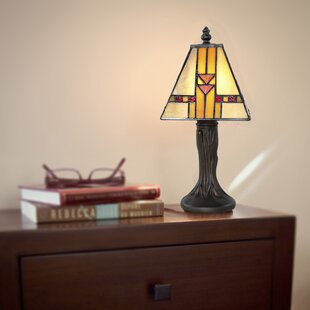 Guide to buy Juniper Mission 11 Table Lamp By Loon Peak