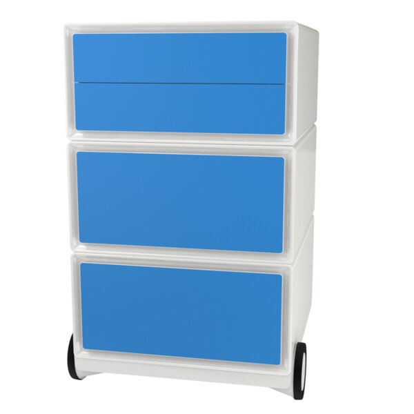 EasyOffice Storage Cabinet by Paperflow