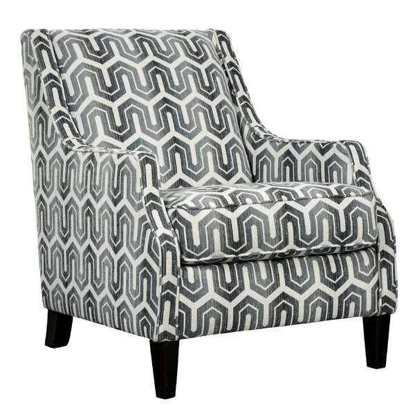 Nicholls Armchair by Latitude Run