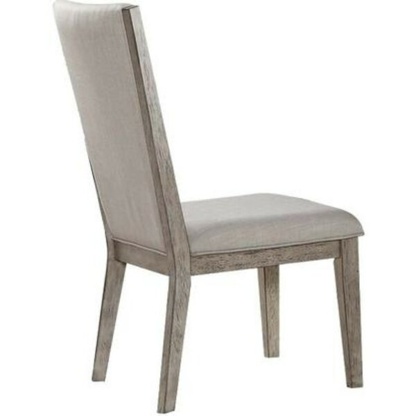 Judith Upholstered Dining Chair (Set of 2) by Ophelia & Co.