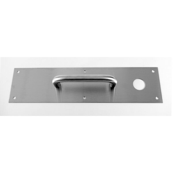 Pull Plate by DON-JO MFG INC.
