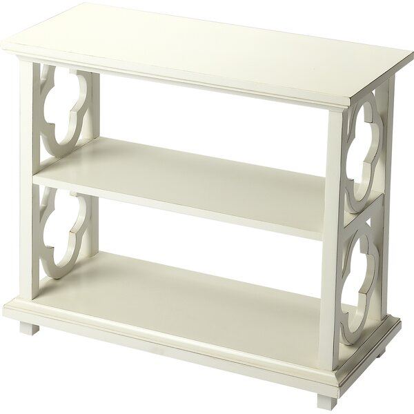 Tecumseth Etagere Bookcase by One Allium Way