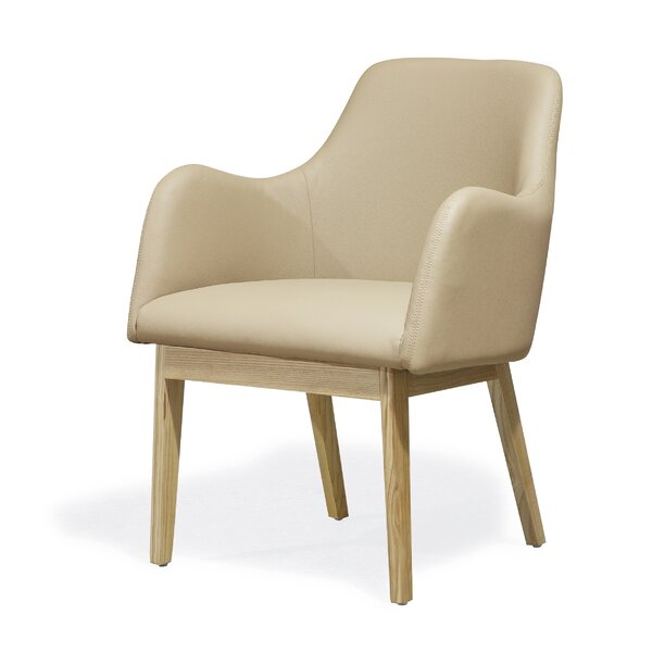 Simonetti Upholstered Dining Chair by Brayden Studio
