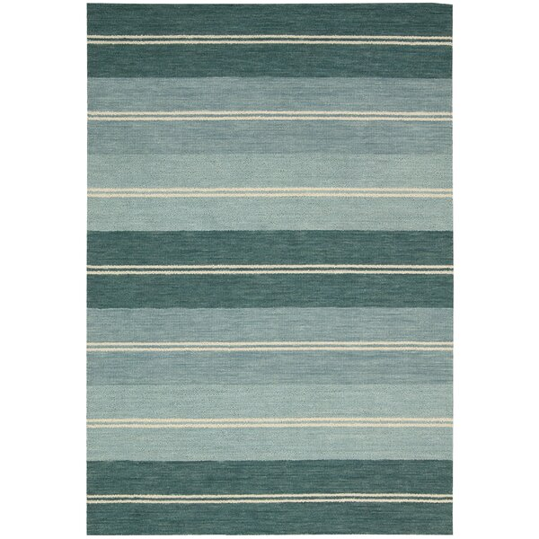 Oxford Seaglass Area Rug by Barclay Butera Lifestyle