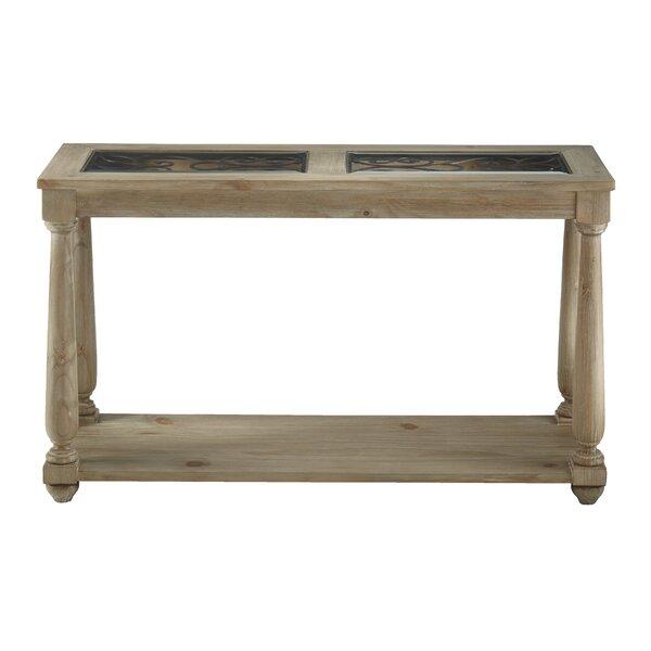 Deals Basco Console Table