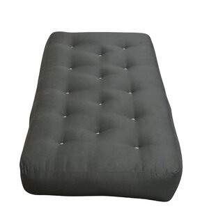 8 Cotton Chair Size Futon Mattress