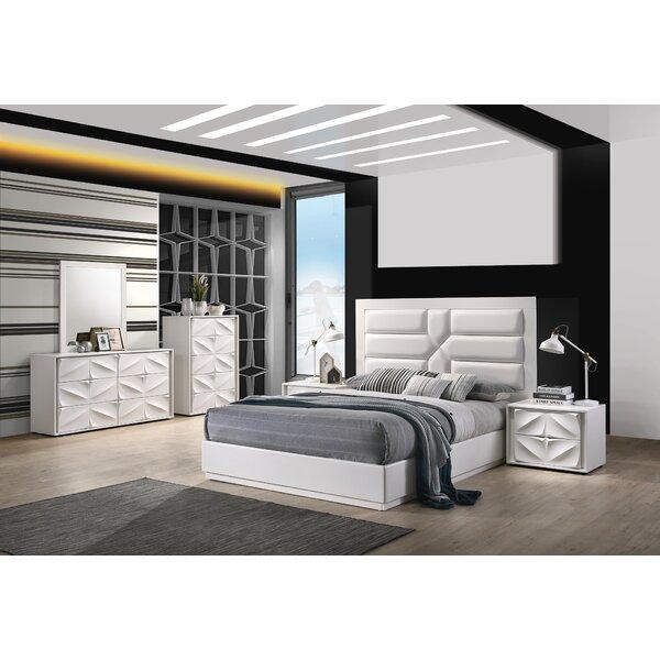Baconton Platform Configurable Bedroom Set by Orren Ellis