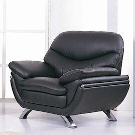 Jonus Lounge Chair by Hokku Designs