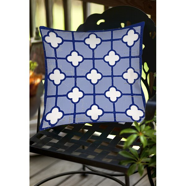 Atherstone 3 Indoor/Outdoor Throw Pillow by Red Barrel Studio