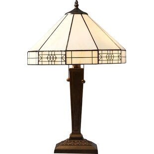 Compare prices Jace 21 Table Lamp By Loon Peak