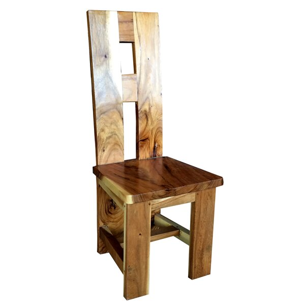 Madeira Dining Side Chair by Chic Teak
