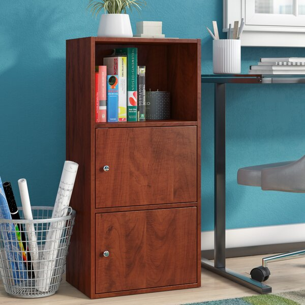 Kiley 2 Door Accent Cabinet by Zipcode Design