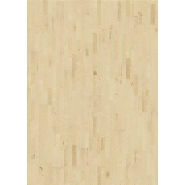 Avanti 7-7/8 Engineered Maple Hardwood Flooring in Gotha by Kahrs