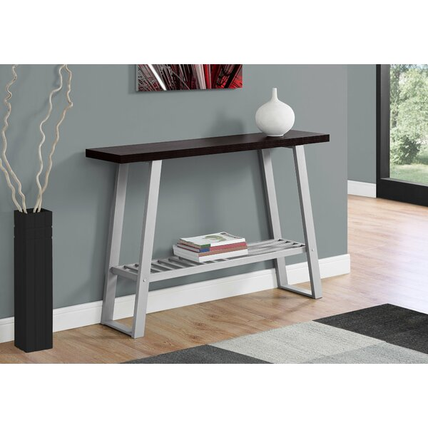 Ebern Designs Console Tables With Storage
