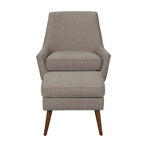 Ealy Armchair by George Oliver