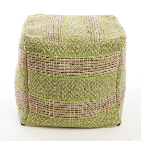 Pouf by Best Home Fashion, Inc.