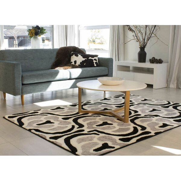 High Traffic Handmade Area Rug by Bowron Sheepskin Rugs