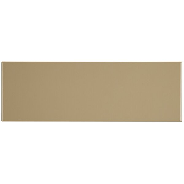 Ponderosa 6 x 18 Ceramic Field Tile in Sand by Itona Tile