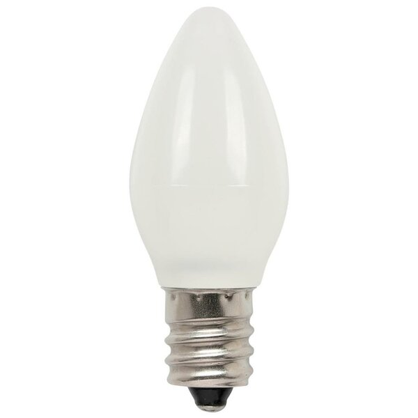 0.6W E12/Candelabra LED Light Bulb by Westinghouse Lighting
