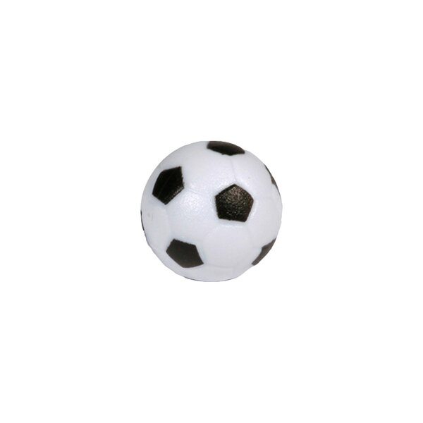 Soccer Ball Style Foosball (Set of 3) by Hathaway Games