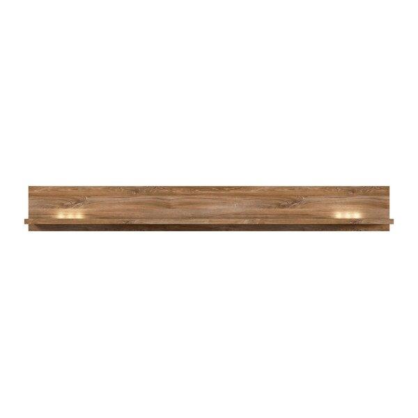 Marcum Floating Shelf by Union Rustic