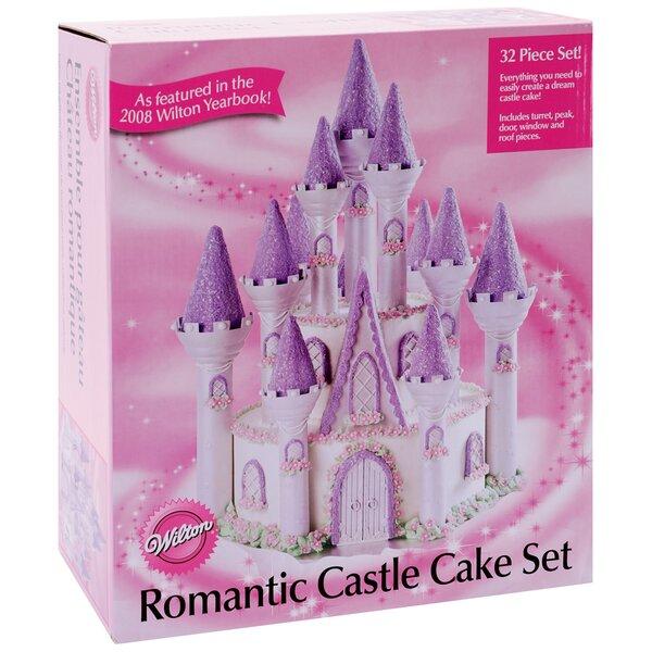 Romantic Castle Pan by Wilton