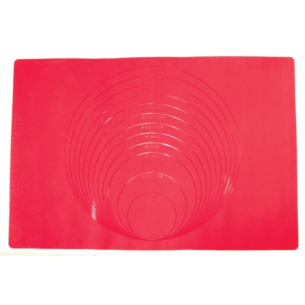 La Pâtisserie Non-Stick Silicone Baking Mat by MyCuisina