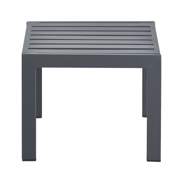 Monterey Outdoor Side Table by Tommy Hilfiger