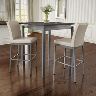 Selma 5 Piece Pub Table Set By Latitude Run