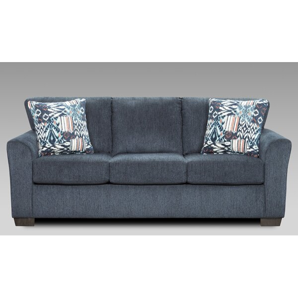 Thompson Sofa by Canora Grey