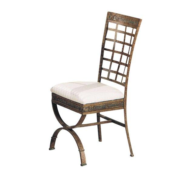 Kenley Side Chair (Set of 4) by Bloomsbury Market